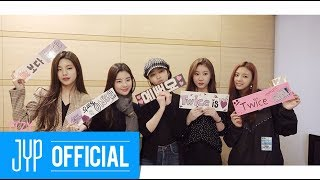 Download [ITZY? ITZY!] EP22. CHEER UP 있지! Video