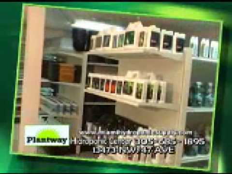 Plantway Hydroponic Store