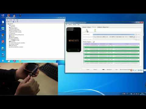 Tutorial video on how to install S10 Android 7.0 ROM via PC