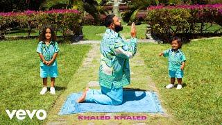 DJ Khaled - WHERE YOU COME FROM (Official Audio) ft. Buju Banton, Capleton, Bounty Killer