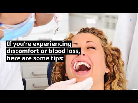 Broken Tooth Repair - Long Island