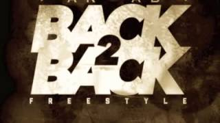 Ar Ab - Back 2 Back Freestyle (meek Mill Diss)