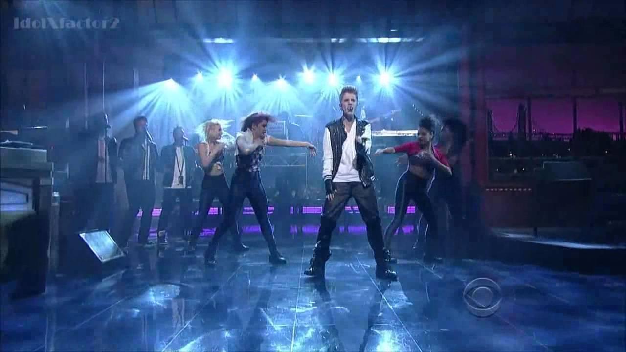 Download Justin Bieber - Boyfriend (Live on David Letterman) MP3 Gratis