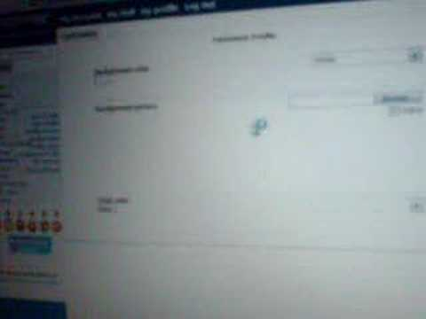 Ghana social network profile video