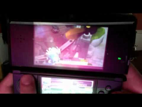 pokemon rumble blast how to catch zekrom