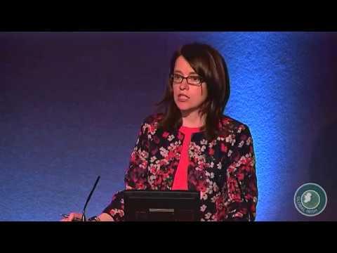 Global Irish Civic Forum Panel Session - Evolving Global Irish Communities