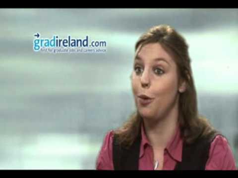 Graduate careers in  recruitment
