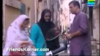 Kitni Girhein Baki hain - Wohi Khuda Hai Featuring Rida Isfahani - 2/3