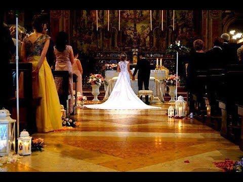 Wedding day of Anastasia and Eugenio/ Lake Como,Italy / Milan/ Church