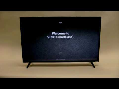 How to Exit Demo Mode on your VIZIO SmartCast Display