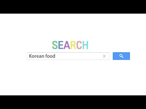 Want to cook authentic Korean food?