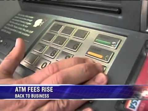 Rent Increases Nationwide, ATM Fees glore, and a New