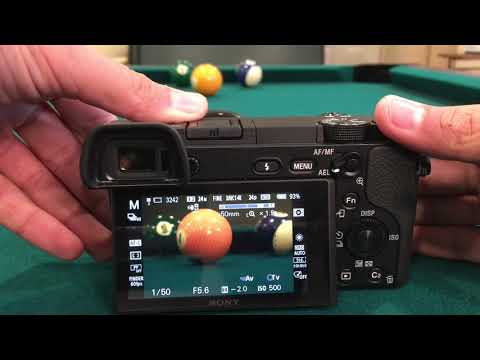 Sony a6300 - Clear Image Zoom Video and Photo Tests and Tutorial