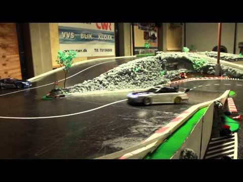 Esbjerg RC Drift Track