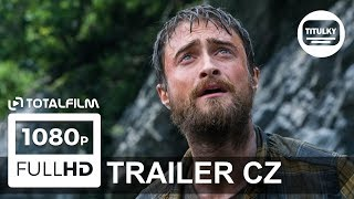 Ztracen v džungli (2017) CZ HD trailer