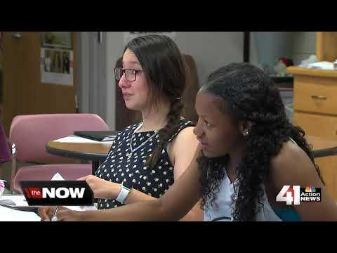 MCC program helps high school students avoid student loan debt