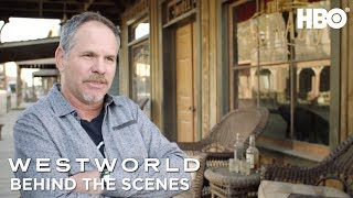 The Making of Westworld w/ Director Richard J. Lewis | Westworld | Season 2