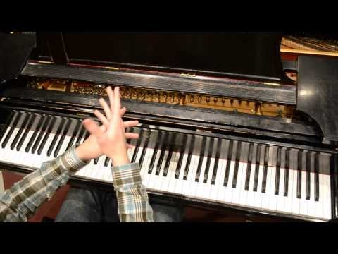 How to Play Piano by Ear!