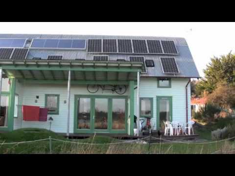 Sustainable Houses in Scotland