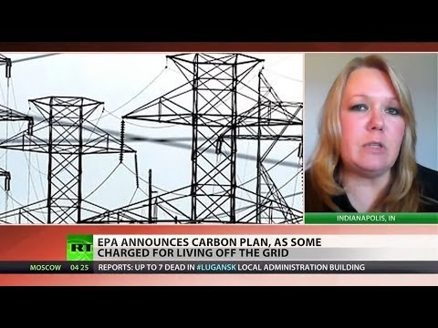 Local governments crackdown on residents going 'off-the-grid'