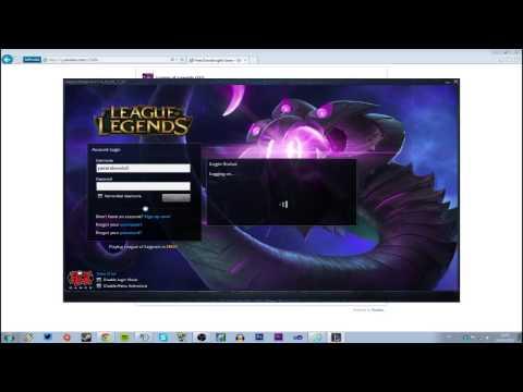 How To Unlock Dreadnight Garen For Free (EUW)