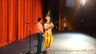 Crazy Mohan's Tribute to Kathadi Ramamurthy