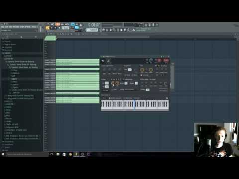 How to make FL Studio Write Drum Fills for You!