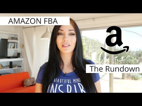 Amazon FBA Private Label For Beginners - What Is I & How Can I Make Money?