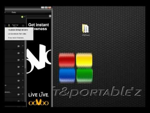 ooVoo 3.5.3.22,(best alternative to Skype)-Multi_portable