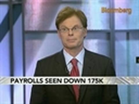 Herrmann Expects `Bigger Jump' in U.S. Unemployment Rate: Video