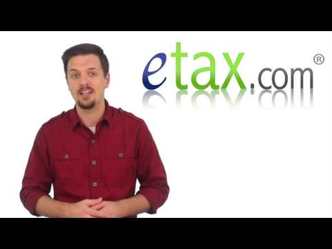 eTax.com Filing Multiple State Income Tax Returns