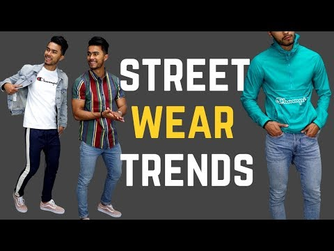 The BEST Streetwear Trends At Pacsun (Under $50)