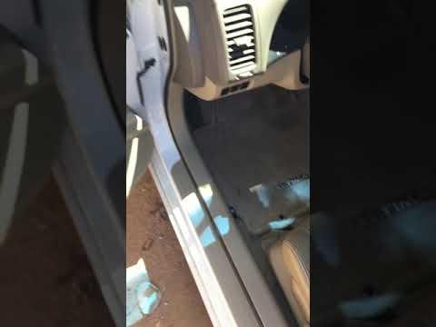 2010 Nissan Altima Air filter change htwl