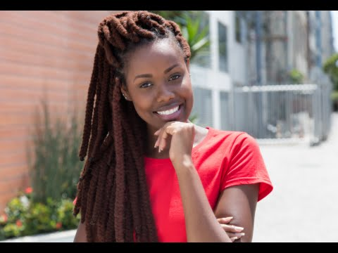 How to Grow Dreads Fast -Dreadlocks Tips And Tricks