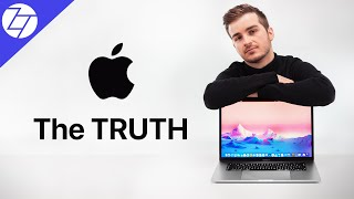 The TRUTH about Apple's Customer Support!