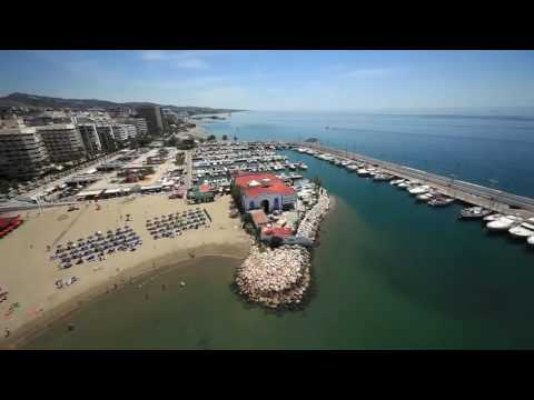 Marbella, a wonderful place to live
