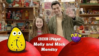 Molly and Mack   NEW EPISODES Monday 21st June   Trailer   CBeebies