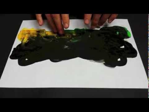 Tremor Games Magic Paint