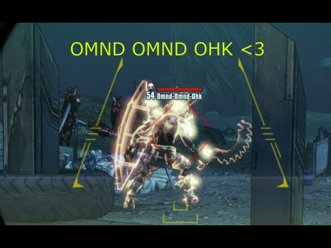 Omnd-Omnd-Ohk and the Twister - How to spawn and kill solo