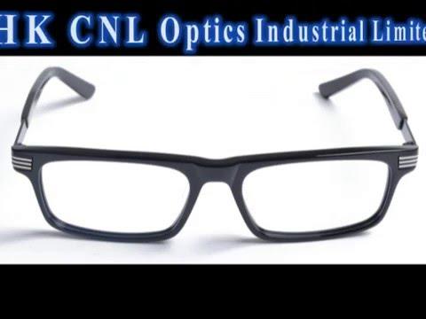 Wholesale high quality designer online fashion prescription eyewear  HK CNL Optics Industrial Limite