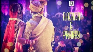 Rachita Pranay | Wedding Trailor | by F2B STUDIOS FILMS LLP 8860084370