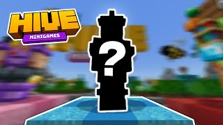 We Played the Hive's SWEATIEST Game... (Minecraft Bedrock)