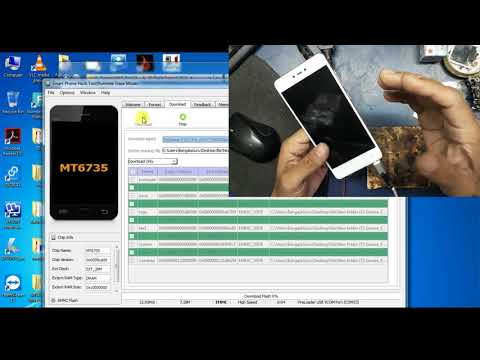 Gionee F103 pro flashing/ how to flash Gionee F103 pro