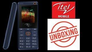 فلاشه جهاز iTel it2180 مسحوبه +برنامج وطريقه سحب الفلاشه