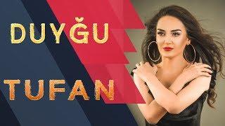 Duygu - Tufan (Official Klip)