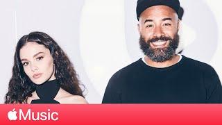 Sabrina Claudio and Ebro Darden on Beats 1 [Full Interview]