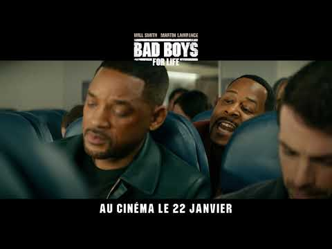 """Bad Boys For Life - TV Spot """"Madness"""" 20s"""