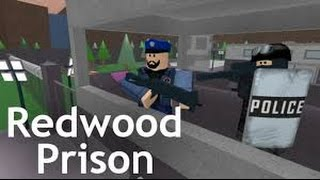 Roblox Redwood Prison Swat Gamepass Review | Daikhlo