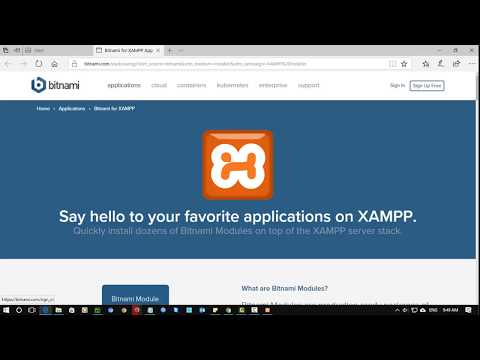 How To Install Xampp On Different Partitions In Windows 10