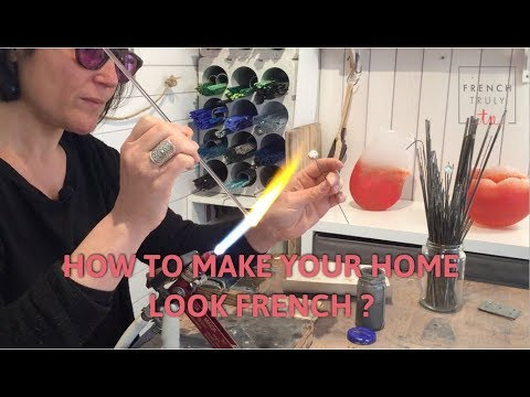 How to Make your Home Look French?